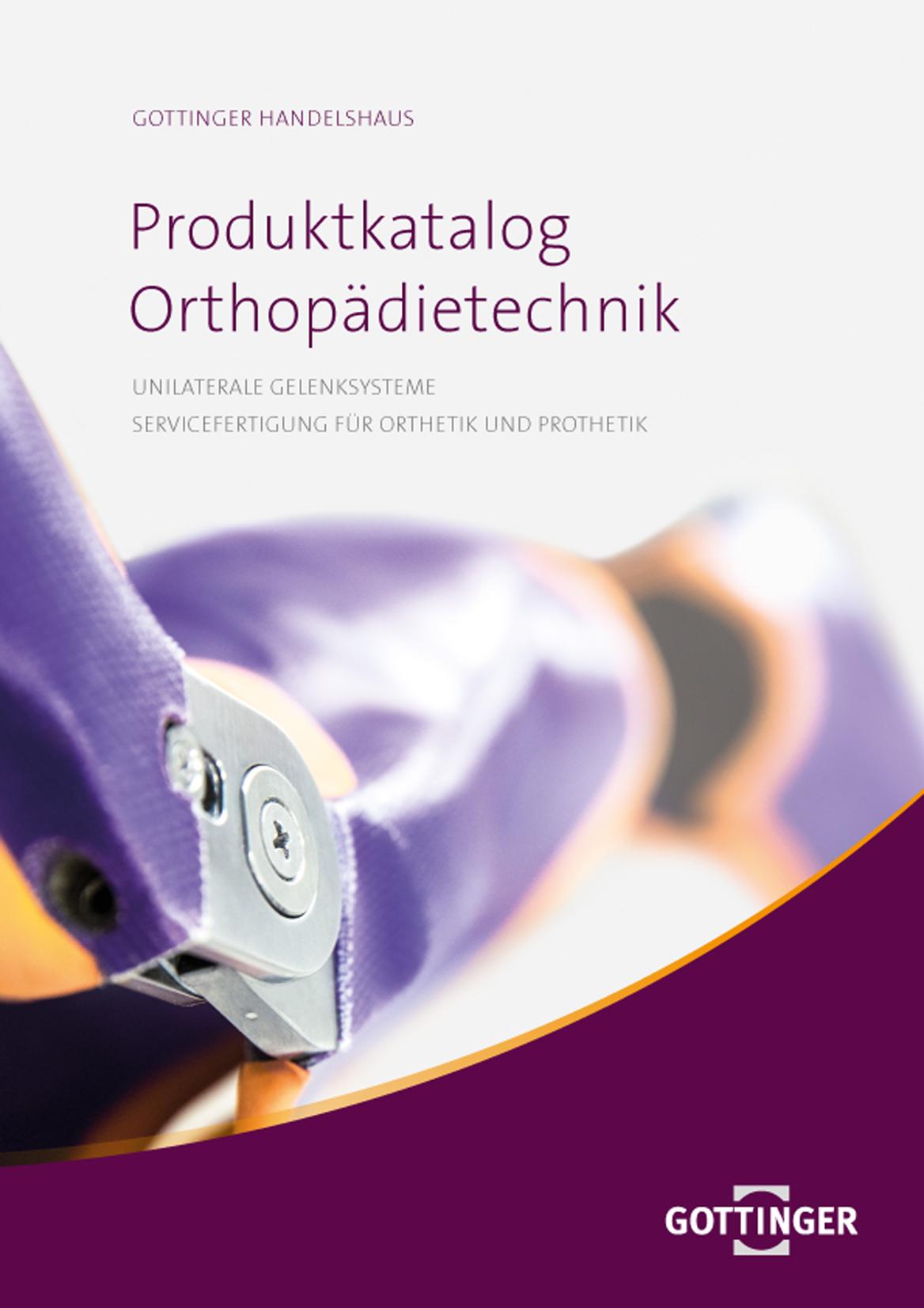 Produktkatalog Gottinger Handelshaus